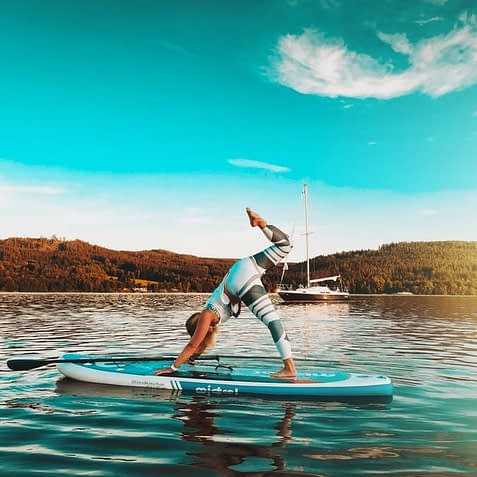 choosing the perfect SUP