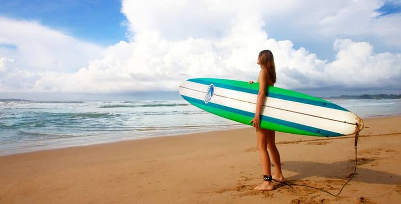 five things you must consider when buying an all-around inflatable paddle board